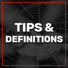 Red Cap Tips And Definitions Cooling