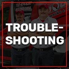 AC Troubleshooting