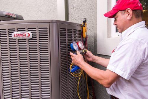 Air Conditioning Repair in Tampa